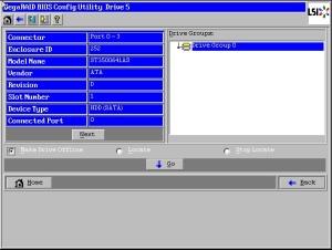 WebBIOS