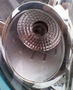 Галогеновая P21/5W