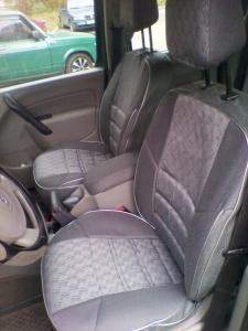"""А-10"" Renault Kangoo 2011"